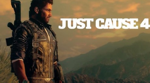 В Epic Games Store бесплатно раздается Just Cause 4 и Wheels of Aurelia